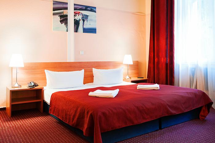 Hotel Pension Cityblick