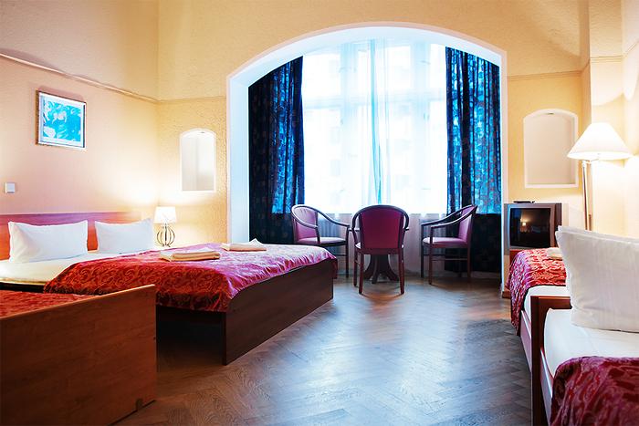 Hotel Cityblick Berlin