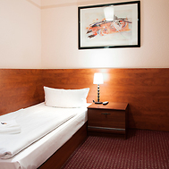 Hotel Berlin-Charlottenburg, Rooms: Single Comfort